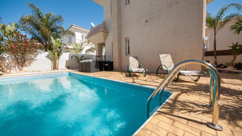 BOOK NOW for upto 20% off AUG - SEPT & OCT 2014 - Image 1 - Protaras - rentals