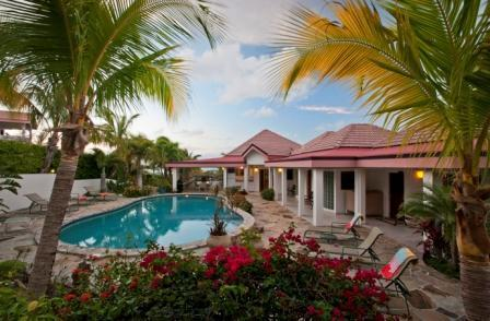 Coconut Grove: A Luxury Villa - Coconut Grove Luxury Villa, for groups or couples - Leverick Bay - rentals