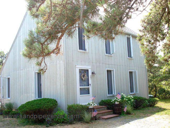 #7138 Terrific Katama rental with three bedrooms & two baths - Image 1 - Edgartown - rentals