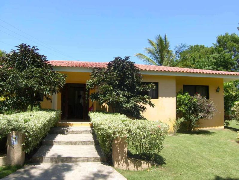 Marvelously landscaped, 2 BDR, private villa!(31) - Image 1 - Sosua - rentals