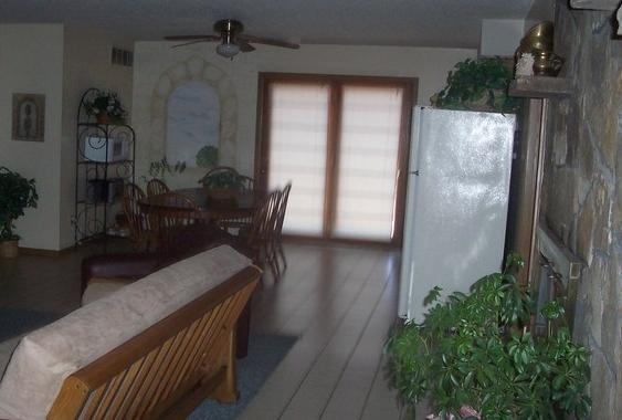 Visit Our Place 6 bedrooms in Branson, MO - Image 1 - Branson - rentals