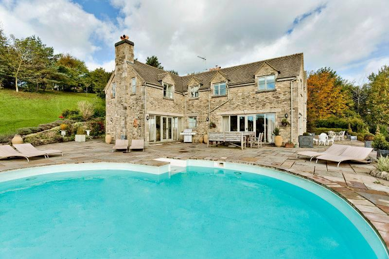 Profile Photo - Springfield Country House - Cirencester - rentals