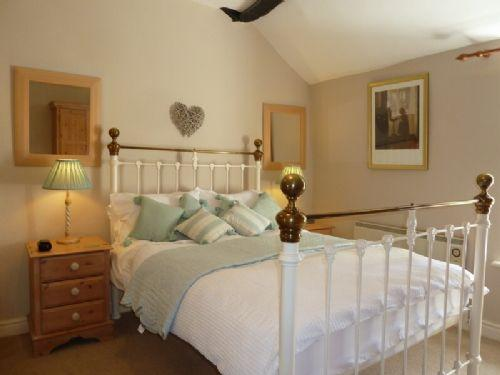 CLAIRGARTH, Stair, Newlands Valley, Nr Keswick - Image 1 - Keswick - rentals