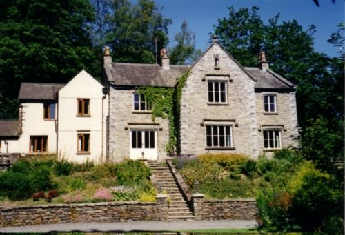 DANES COURT, Cartmel Fell, Nr Windermere - Image 1 - Cartmel - rentals