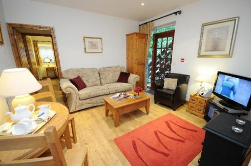 THE SADDLERY, Forest of Bowland, Lancashire - Image 1 - Forest of Bowland - rentals