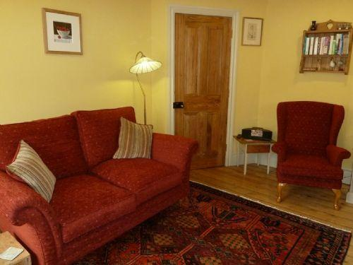 TOM HEIGHTS, Ambleside - Image 1 - Ambleside - rentals
