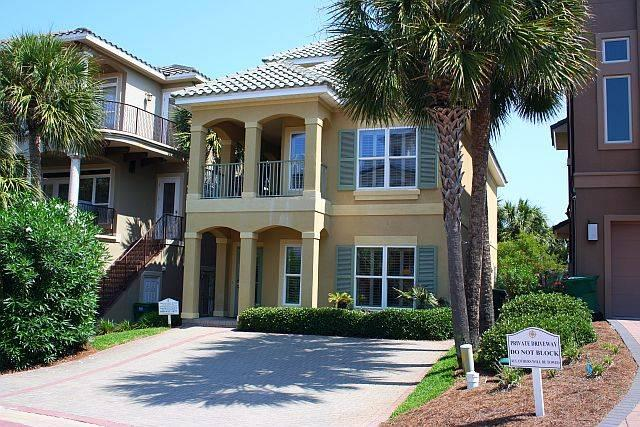 Coastal Pleasure - Image 1 - Destin - rentals