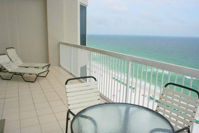 Silver Beach Towers E PH1703 - Image 1 - Destin - rentals