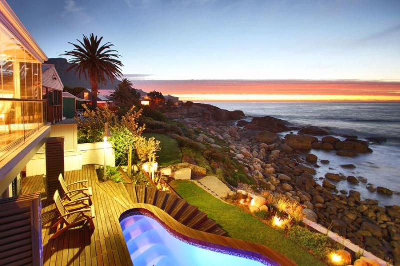 Seaside Haven - Image 1 - Camps Bay - rentals