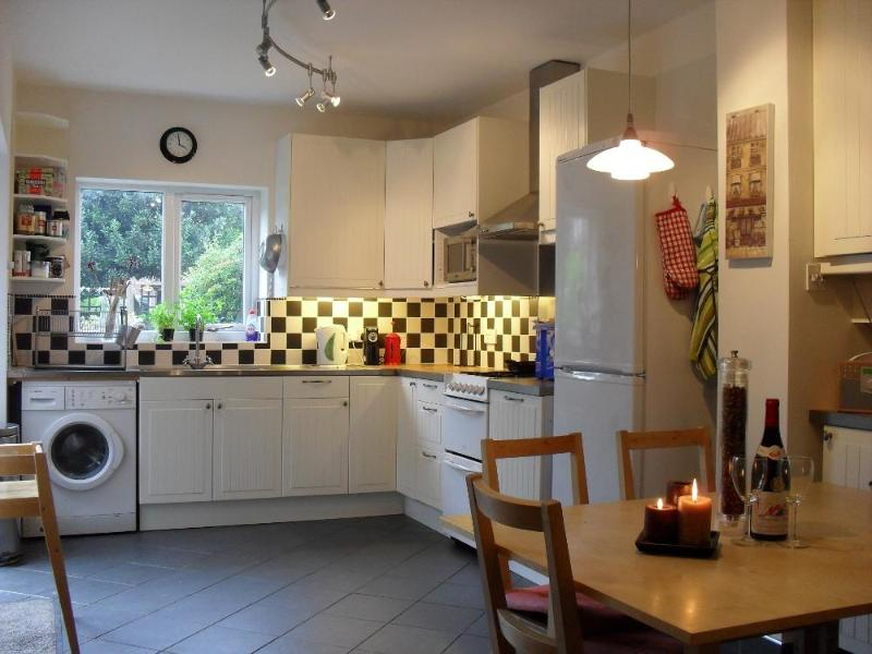 Kitchen - Holiday Home York - York - rentals