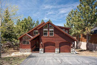 Wolfgang Family Retreat  *Hot Tub, Pool Table, Kid Friendly* - Image 1 - Truckee - rentals