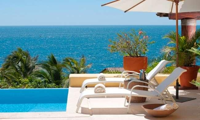 Four Seasons V8 - Image 1 - Puerto Vallarta - rentals