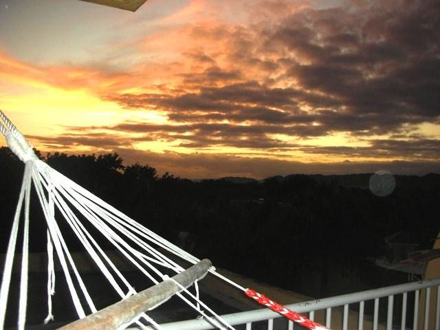 Heaven - Sunset Over the Mountains from The Penthouse - Spacious Penthouse Villa: Golf, Beach & Shopping - Dorado - rentals