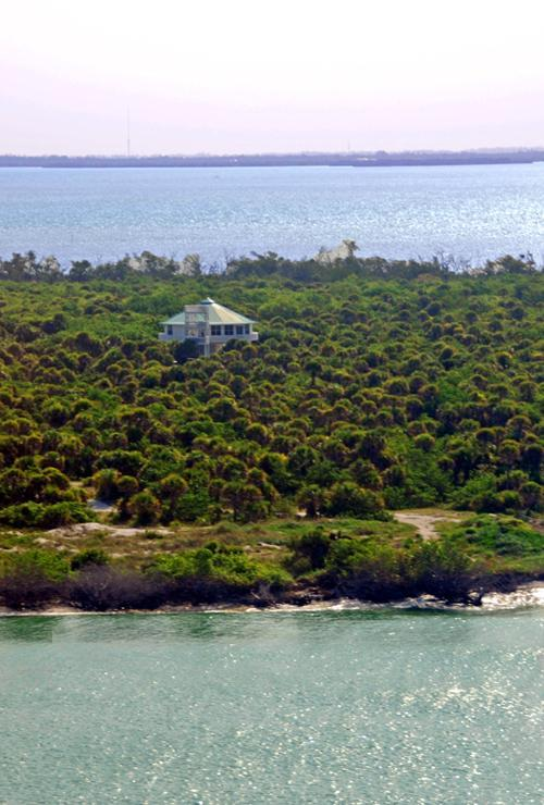 Ocean Views, Luxury 5 Bedrooms, Huge Pool - Image 1 - North Captiva Island - rentals