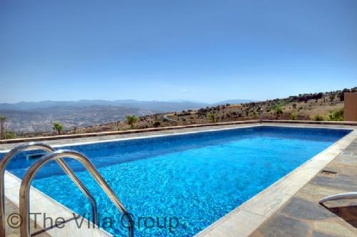Gorgeous House with 4 BR/2 BA in Polis (Villa 44226) - Image 1 - Paphos - rentals
