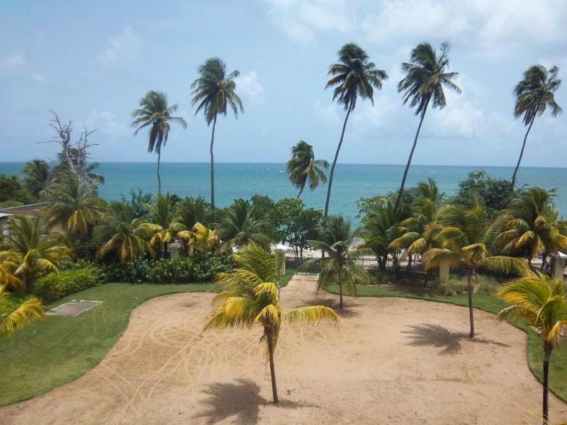 Oceanfront Complex  - Aquatika: Beach, Pools, Family Vacation - Loiza - rentals