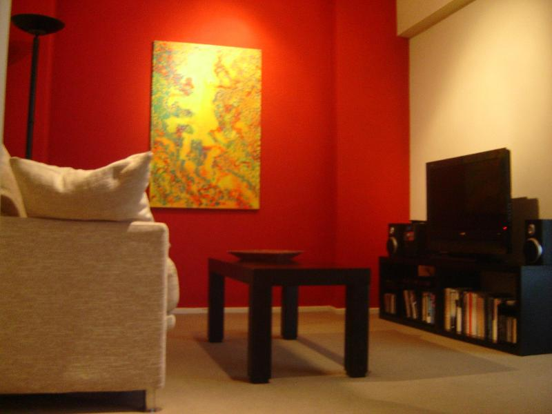 Nice Apartment in Excellent Location - Image 1 - Buenos Aires - rentals