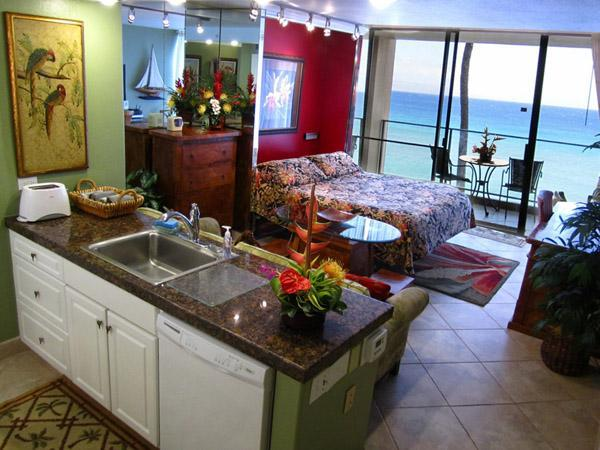 Your Oceanfront Luxury Vacation Rental! - 6/26-7/1 7/11-27 $99 Mahana Oceanfront King Studio - Lahaina - rentals