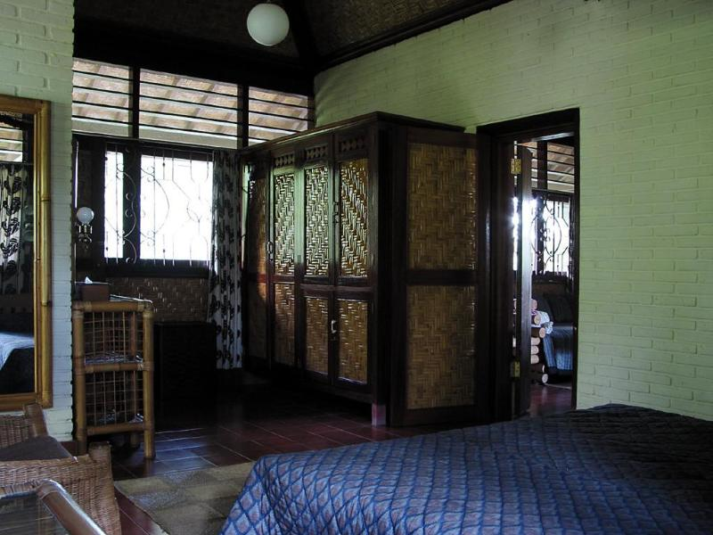 Murni's Houses - The Room - Bedroom - Murni's Houses and Spa, Ubud, Bali -The Room - Ubud - rentals