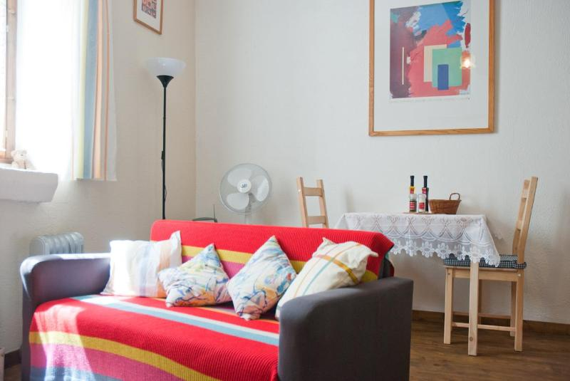 Studio Apartment in the Centre of Limoux,France - Image 1 - Limoux - rentals