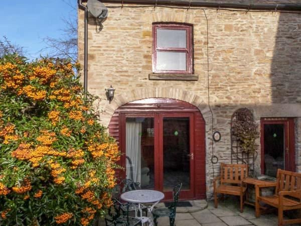LAVENDER COTTAGE, pet friendly, country holiday cottage, with a garden in Richmond, Ref 5745 - Image 1 - Richmond - rentals