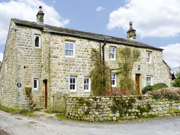 STEAN COTTAGE, family friendly, character holiday cottage, with a garden in Stean, Ref 5069 - Image 1 - Pateley Bridge - rentals