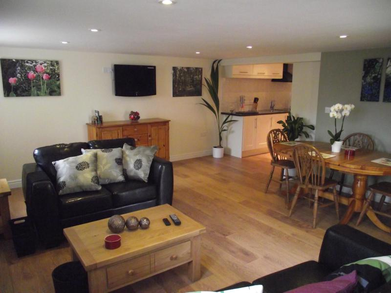 Oak Cottage - Cottages Five star self-catering in  South wales - Wales - rentals