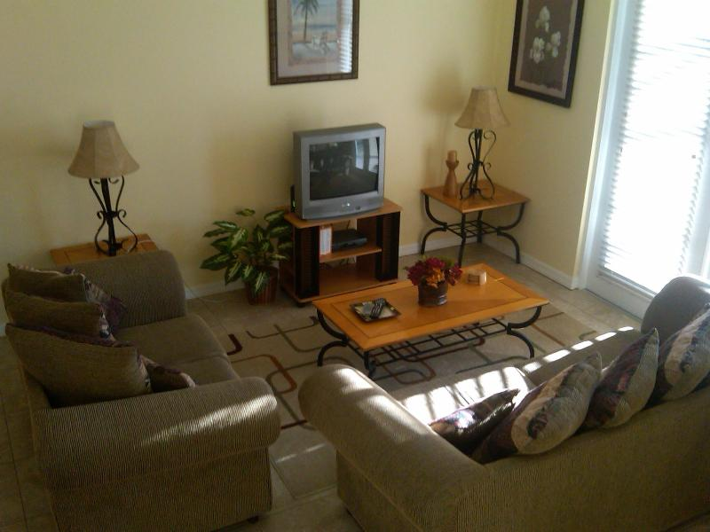 Large Luxury 4 Bed Townhouse on Resort - Image 1 - Poinciana - rentals