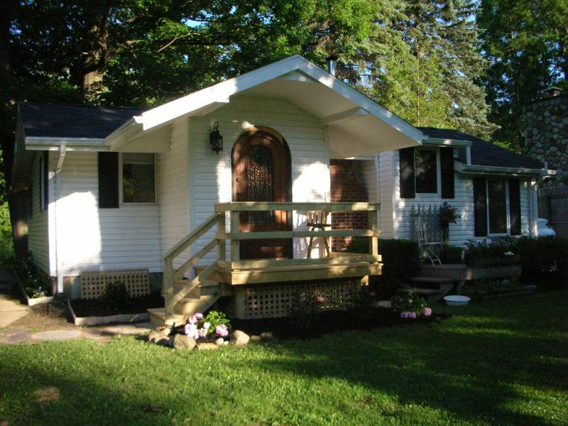River Cottage on the Genesee - River Cottage on the Genesee - Scottsville - rentals