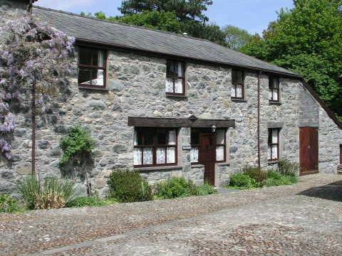 Maes Masarn Cottage - Maes Masarn Cottage in Conwy Valley - Tal-y-Cafn - rentals