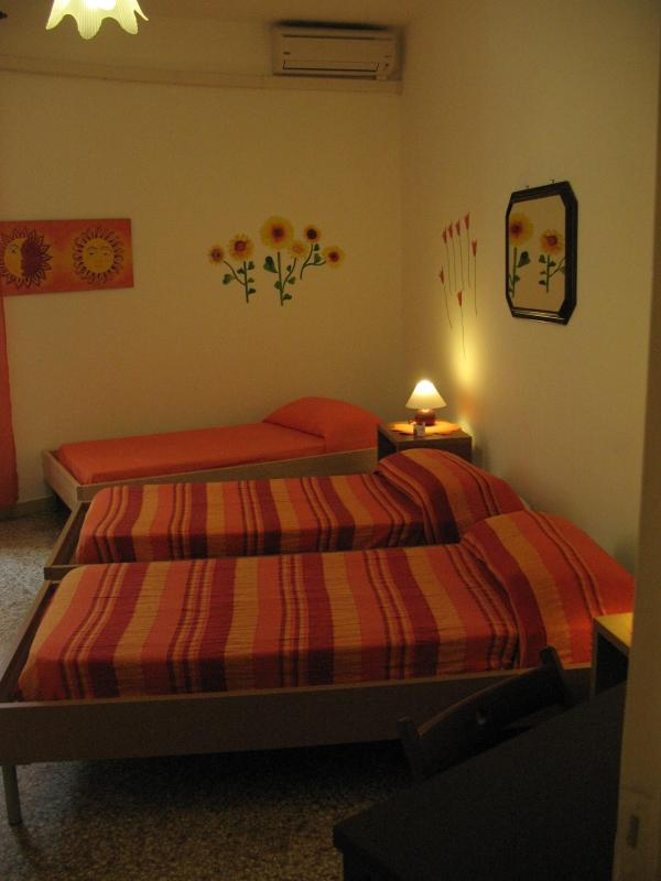 il meriggio - bed and breakfast in rome located in trastevere - Rome - rentals