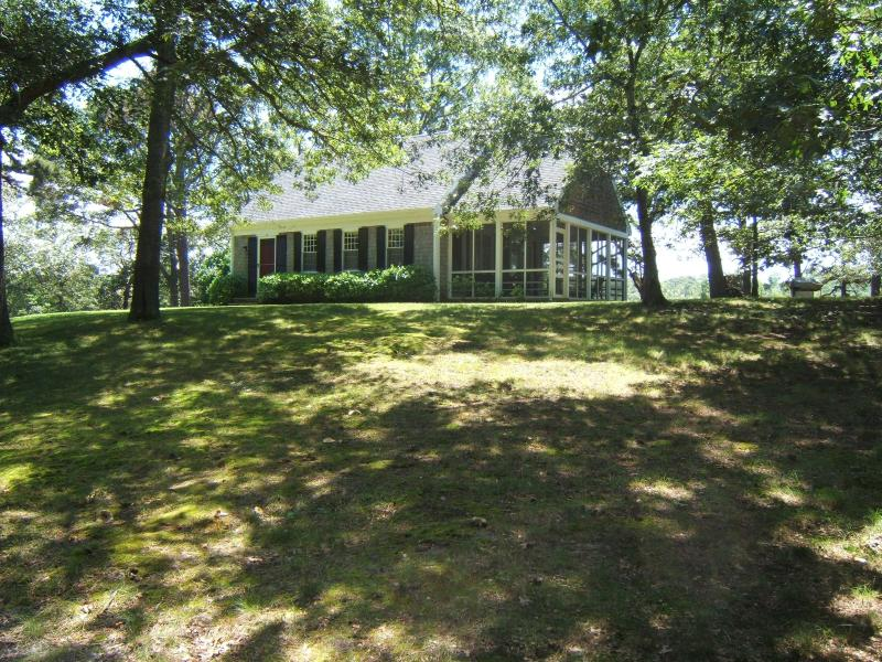 CAPE COD HOUSE - Quaint House  with assoc. beach on cape cod bay - Brewster - rentals