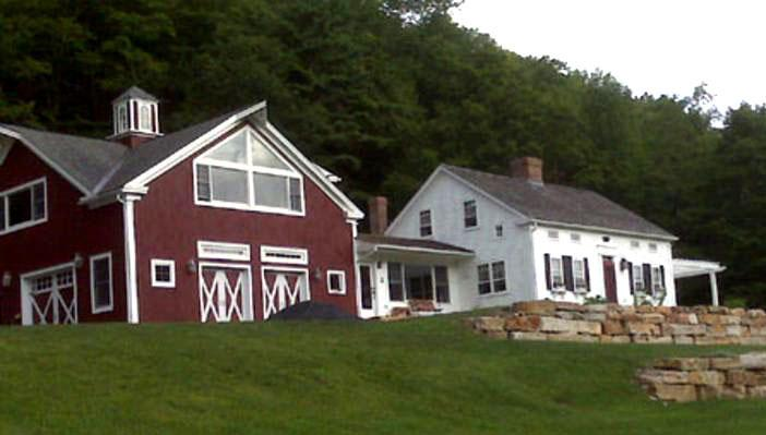 Pond Mountain Inn Main House and Apartment - Pond Mountain Inn: Book The Entire Property - Wells - rentals