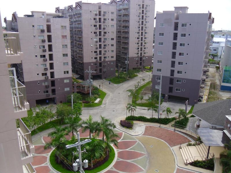 Woodsville Viverde Mansions - Cosy, Peaceful, Furnished 2 BR  Condo Near Airport - Paranaque - rentals