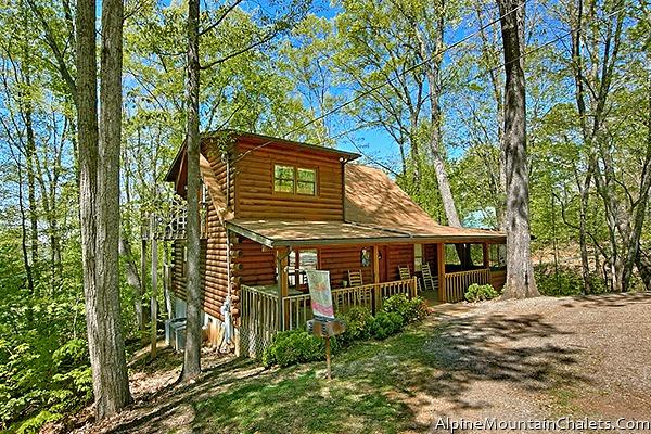 Happy Trails - Image 1 - Sevierville - rentals
