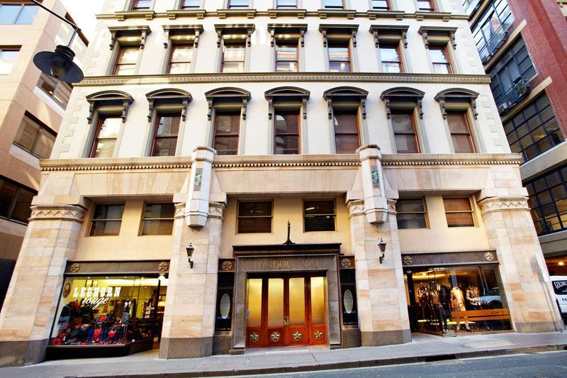Flinders House - Heart of the CBD- Flinders Lane 9 - Melbourne - rentals