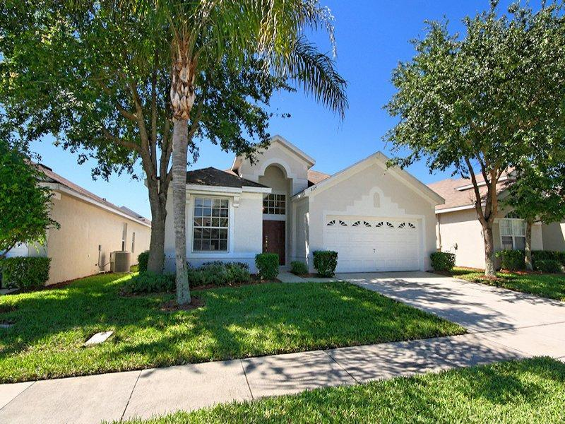 Aruba Palms - Pool, Spa & Games Rm (BBB A+ Rating) - Image 1 - Kissimmee - rentals