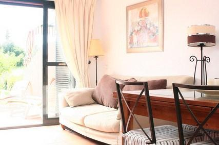House with a Golf Course View - Image 1 - Islantilla - rentals
