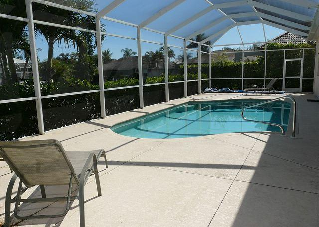 1783 Waterfall Court - Image 1 - Marco Island - rentals