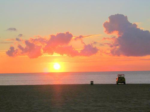 Gorgeous Hermosa Beach Sunset - Oceanview on a walkstreet! - Hermosa Beach - rentals