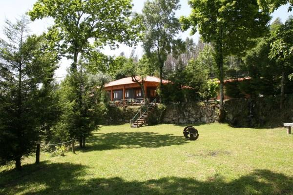 Property view - Countryhouse with magnificent landscape view - Vila Verde - rentals