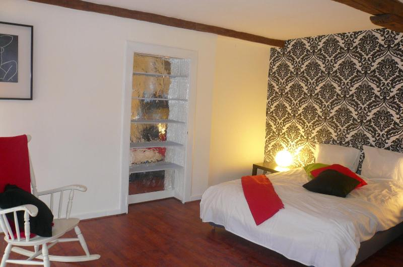 5 bedroom-property in the center of the city - Image 1 - Bruges - rentals