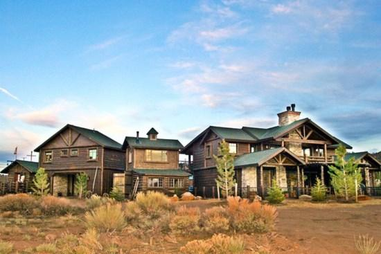 Jackrabbit Ranch - 7 Bedroom Vacation Rental in Big Bear Lake - Image 1 - Big Bear Lake - rentals