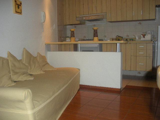 Furnished, Nice & Quiet in the heart of Miraflores - Image 1 - Miraflores - rentals