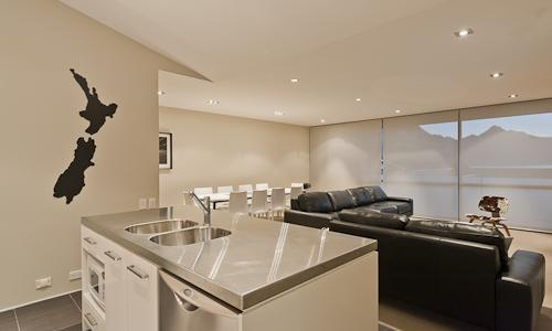 Queenstown Central Location - Image 1 - Queenstown - rentals