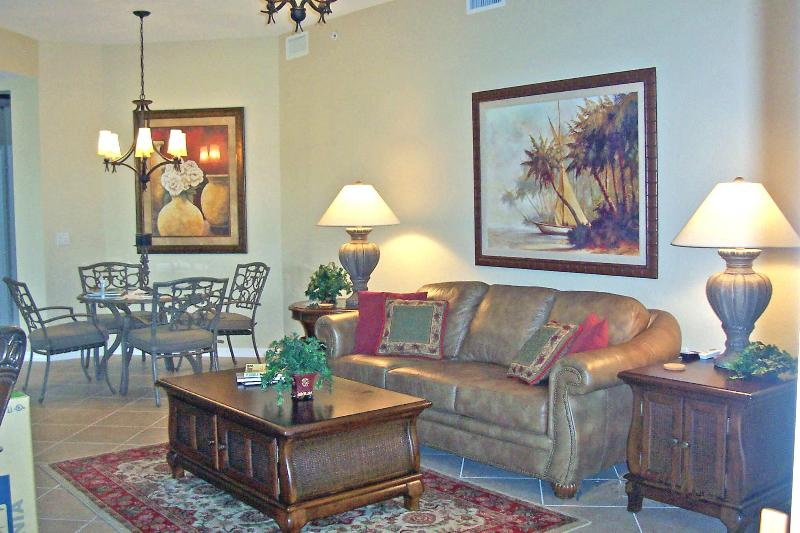 Fiddlers Creek - Hawks Nest End Unit - Image 1 - Naples - rentals