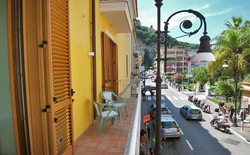 Del Corso - DEL CORSO - 1 Bedroom - Sorrento Centre - Sorrento - rentals
