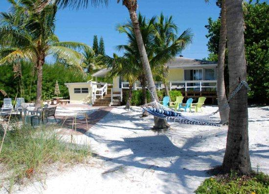 Beachfront Tortuga - 7 Days - Beachfront Tortuga - 7 Days - Fort Myers Beach - rentals