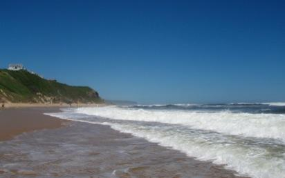 beach - Eden House - Wilderness - rentals