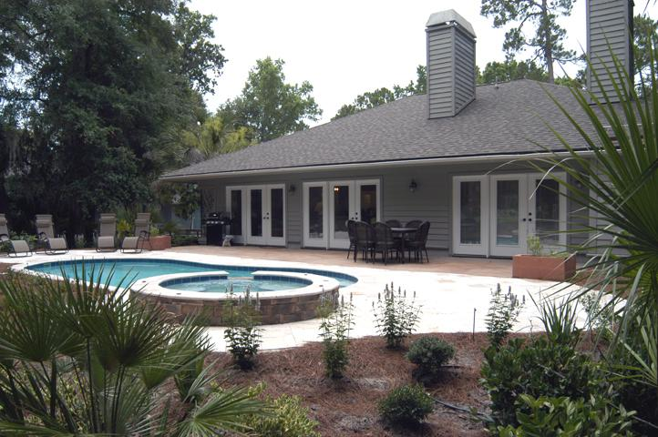 Heath 16 - Image 1 - Hilton Head - rentals
